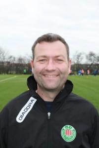Bjarne er KFD's nye talentchef
